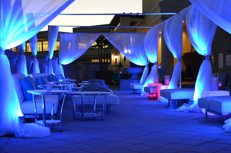 Outstanding Rooftop Party Ideas Images Best Inspiration Home